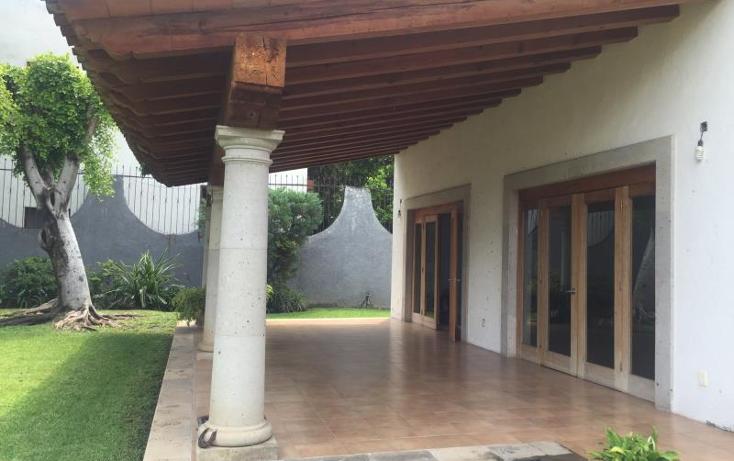 Foto de casa en venta en  , los volcanes, cuernavaca, morelos, 1530926 No. 09