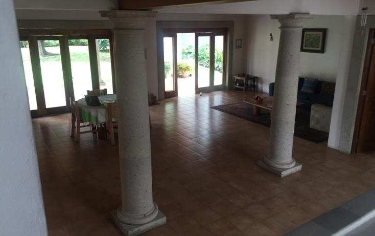Foto de casa en venta en  , los volcanes, cuernavaca, morelos, 1530926 No. 13
