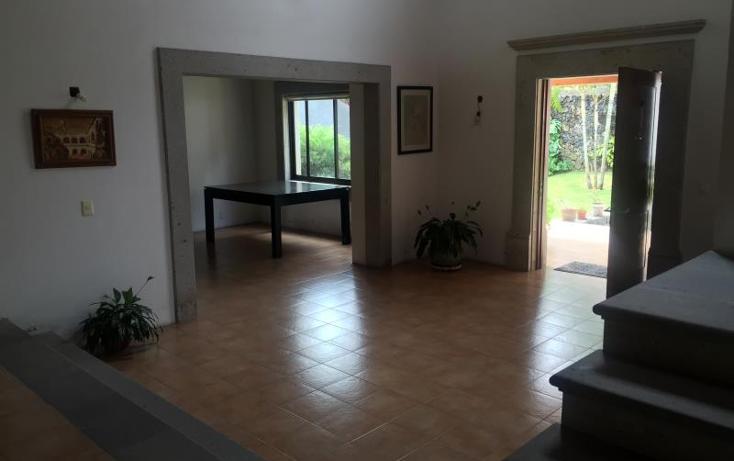 Foto de casa en venta en  , los volcanes, cuernavaca, morelos, 1530926 No. 14