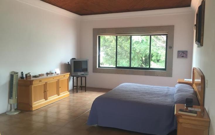 Foto de casa en venta en  , los volcanes, cuernavaca, morelos, 1530926 No. 24