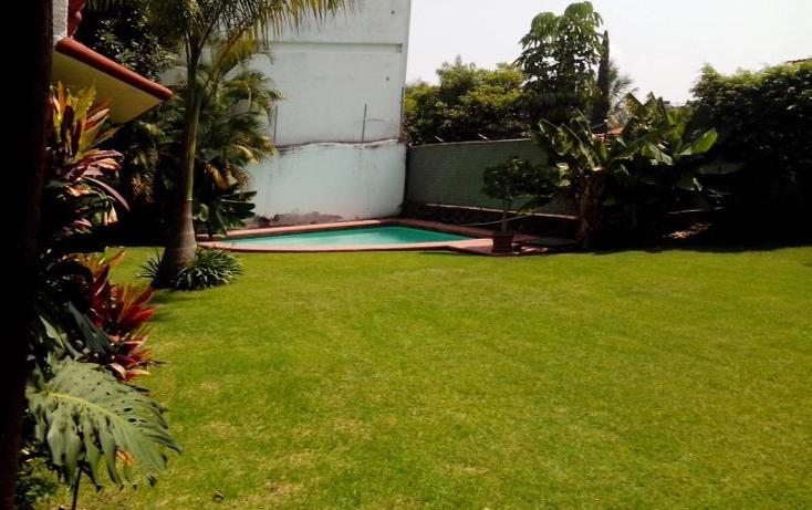 Foto de casa en renta en  , los volcanes, cuernavaca, morelos, 1542962 No. 07