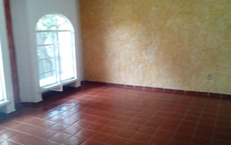 Foto de casa en renta en  , los volcanes, cuernavaca, morelos, 1542962 No. 10