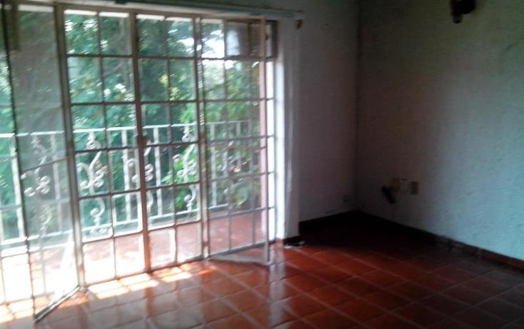 Foto de casa en renta en  , los volcanes, cuernavaca, morelos, 1542962 No. 12
