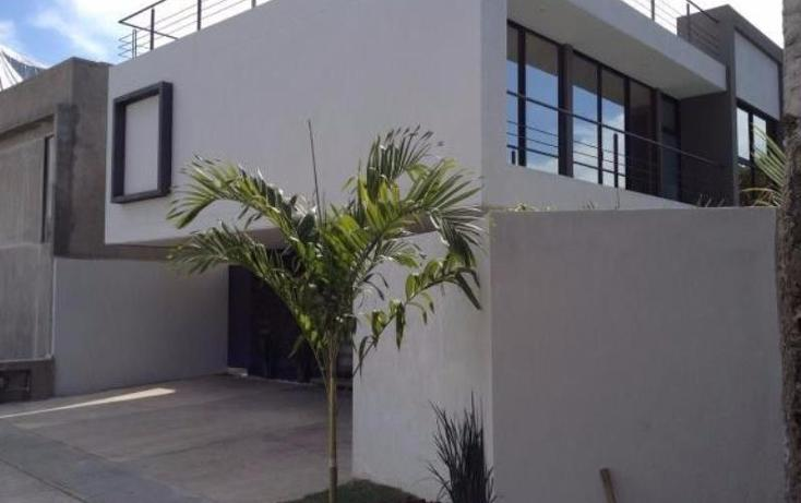 Foto de casa en venta en  , los volcanes, cuernavaca, morelos, 1608346 No. 01