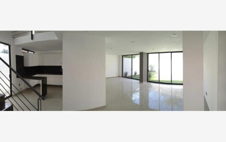 Foto de casa en venta en  , los volcanes, cuernavaca, morelos, 1608346 No. 03