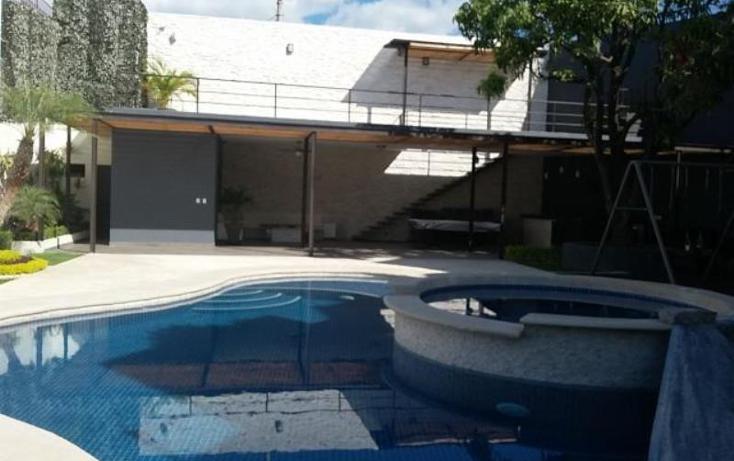 Foto de casa en venta en  , los volcanes, cuernavaca, morelos, 1608346 No. 06
