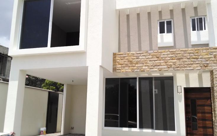 Foto de casa en venta en  , los volcanes, cuernavaca, morelos, 1717774 No. 02