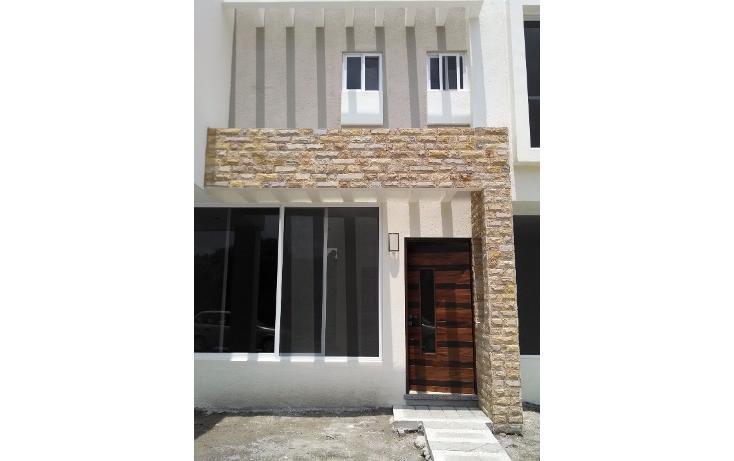 Foto de casa en venta en  , los volcanes, cuernavaca, morelos, 1717774 No. 04