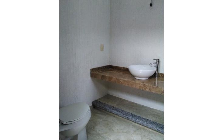 Foto de casa en venta en  , los volcanes, cuernavaca, morelos, 1717774 No. 19