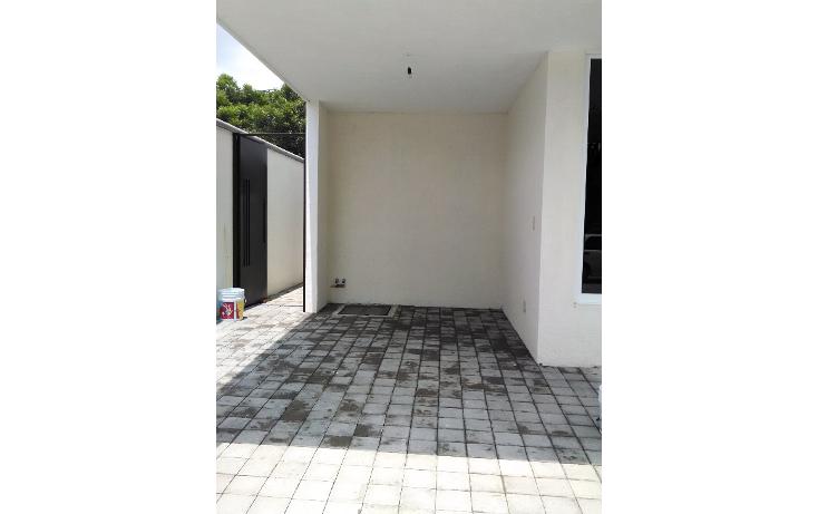 Foto de casa en venta en  , los volcanes, cuernavaca, morelos, 1717774 No. 26