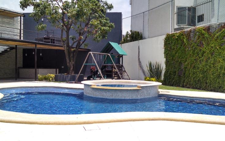 Foto de casa en venta en  , los volcanes, cuernavaca, morelos, 1717774 No. 28