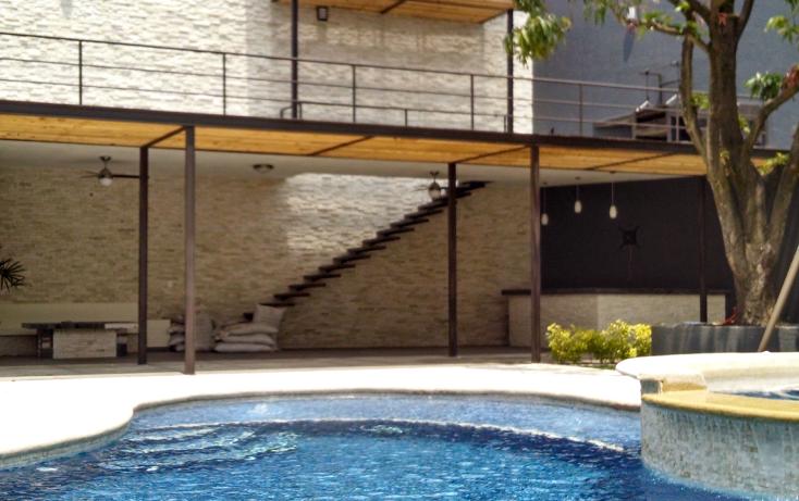Foto de casa en venta en  , los volcanes, cuernavaca, morelos, 1717774 No. 29