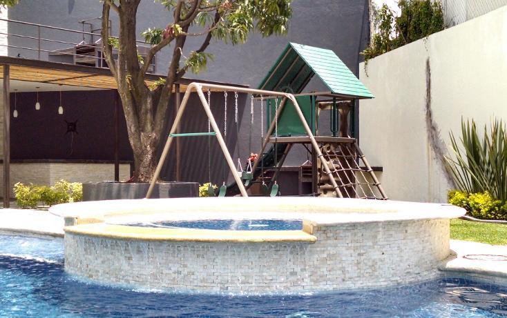 Foto de casa en venta en  , los volcanes, cuernavaca, morelos, 1717774 No. 30