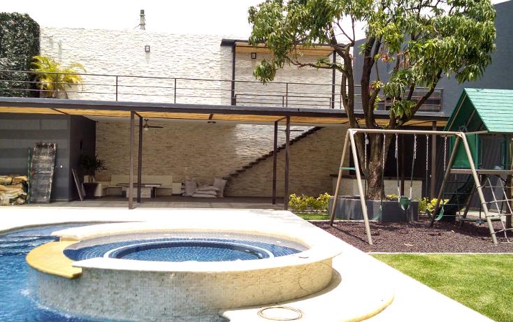 Foto de casa en venta en  , los volcanes, cuernavaca, morelos, 1717774 No. 32