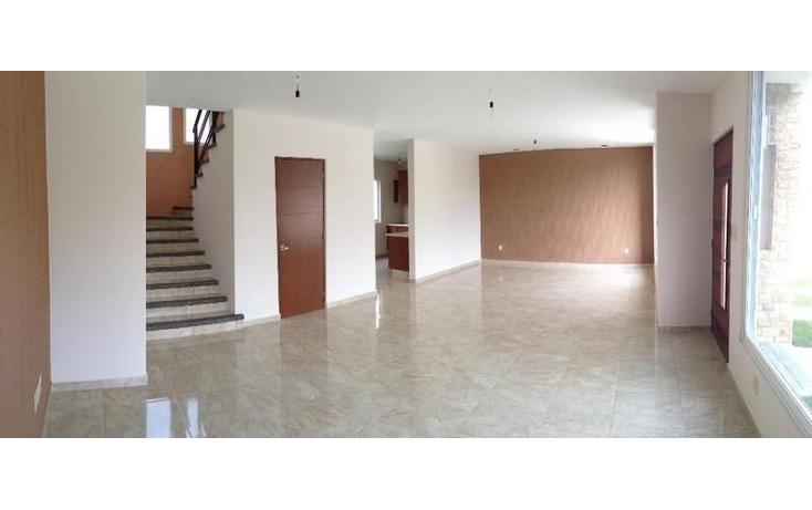 Foto de casa en venta en  , los volcanes, cuernavaca, morelos, 1744133 No. 06