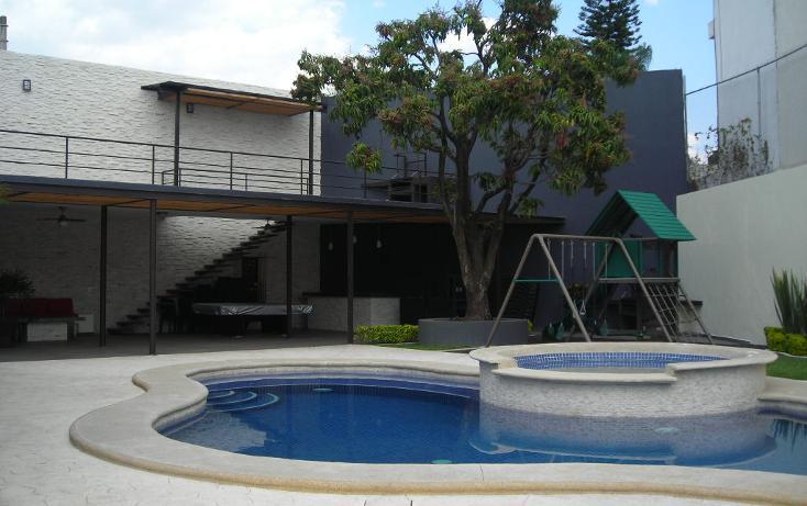 Foto de casa en venta en  , los volcanes, cuernavaca, morelos, 1768351 No. 03