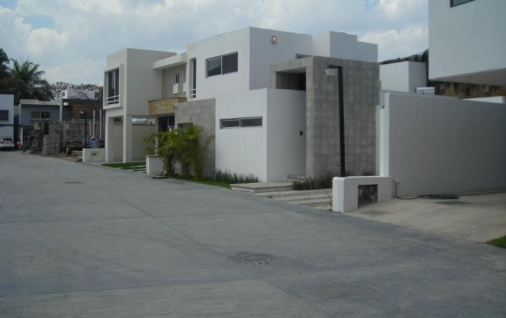 Foto de casa en venta en  , los volcanes, cuernavaca, morelos, 1768351 No. 08