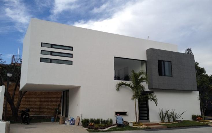 Foto de casa en venta en  , los volcanes, cuernavaca, morelos, 1789832 No. 01