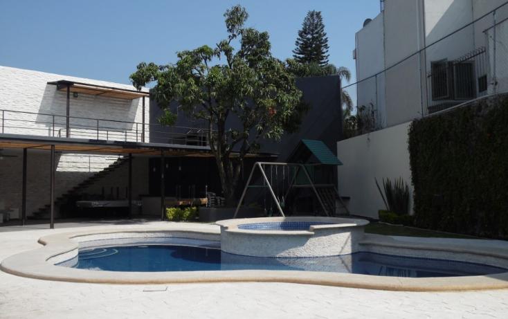 Foto de casa en venta en  , los volcanes, cuernavaca, morelos, 1789832 No. 08
