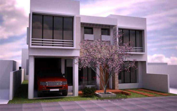 Foto de casa en venta en , los volcanes, cuernavaca, morelos, 1803940 no 01