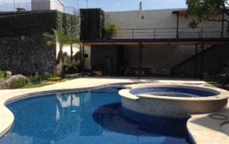Foto de casa en venta en  -, los volcanes, cuernavaca, morelos, 1803940 No. 03