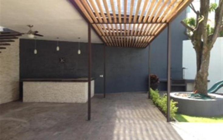 Foto de casa en venta en  -, los volcanes, cuernavaca, morelos, 1803940 No. 04