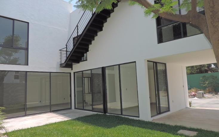 Foto de casa en venta en  , los volcanes, cuernavaca, morelos, 1804400 No. 01