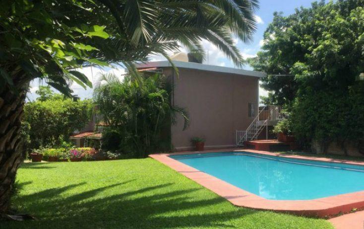 Foto de casa en condominio en venta en, los volcanes, cuernavaca, morelos, 1816760 no 01