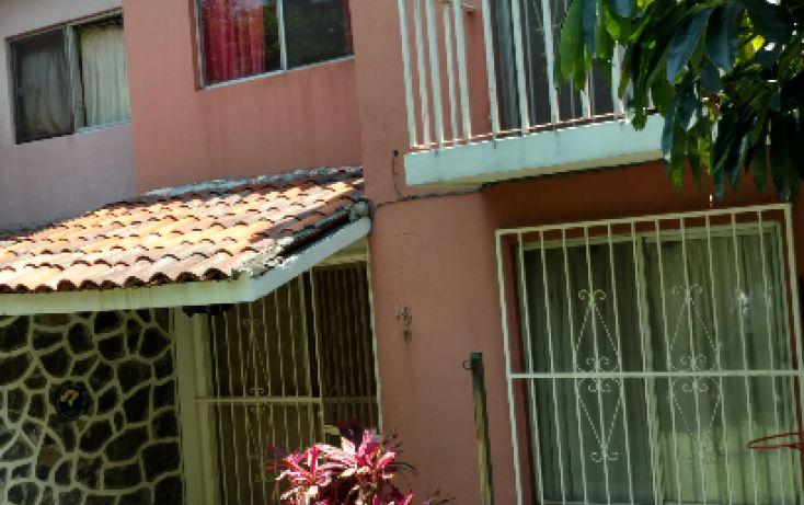 Foto de casa en condominio en venta en, los volcanes, cuernavaca, morelos, 1816760 no 02