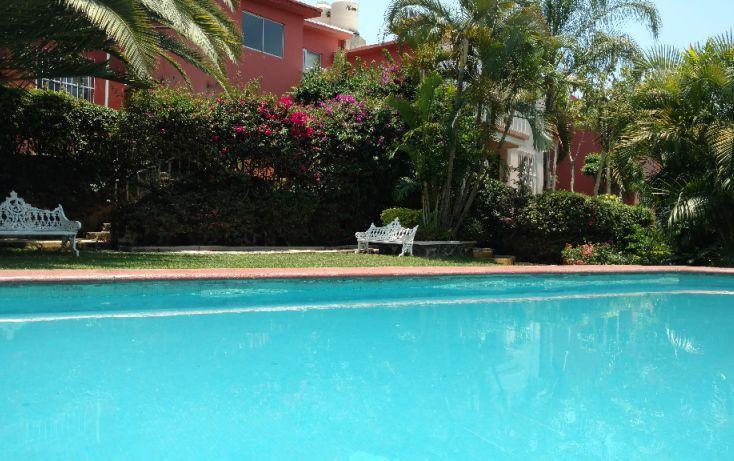 Foto de casa en condominio en venta en, los volcanes, cuernavaca, morelos, 1816760 no 03