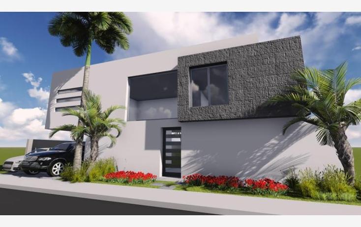 Foto de casa en venta en  , los volcanes, cuernavaca, morelos, 1826908 No. 01