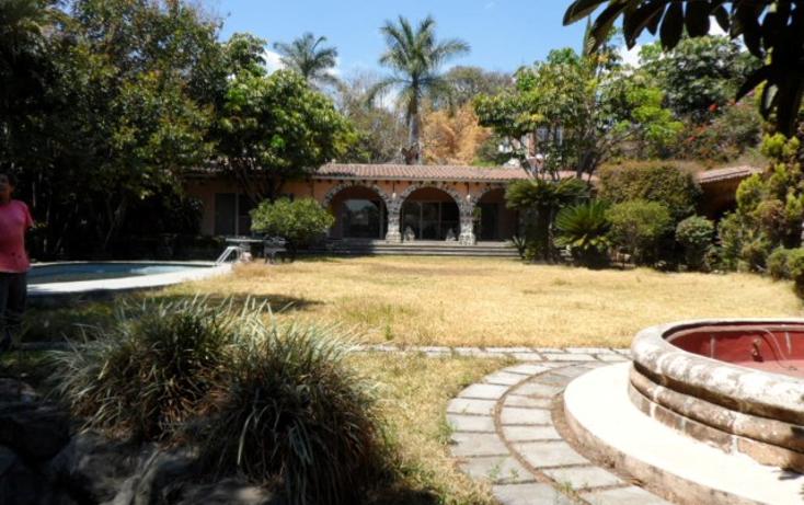 Foto de casa en venta en  , los volcanes, cuernavaca, morelos, 1896386 No. 08