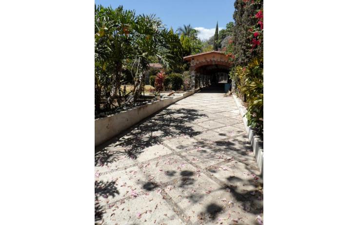 Foto de casa en venta en  , los volcanes, cuernavaca, morelos, 1896386 No. 09