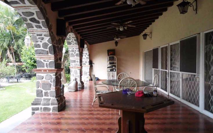Foto de casa en renta en  , los volcanes, cuernavaca, morelos, 1896390 No. 10