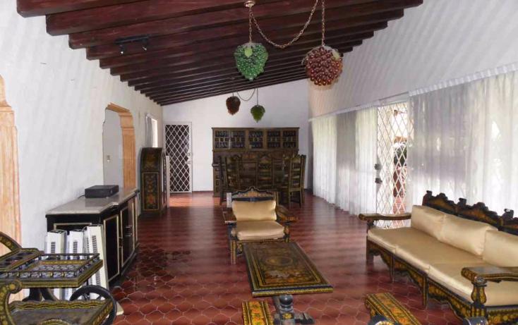 Foto de casa en renta en  , los volcanes, cuernavaca, morelos, 1896406 No. 13