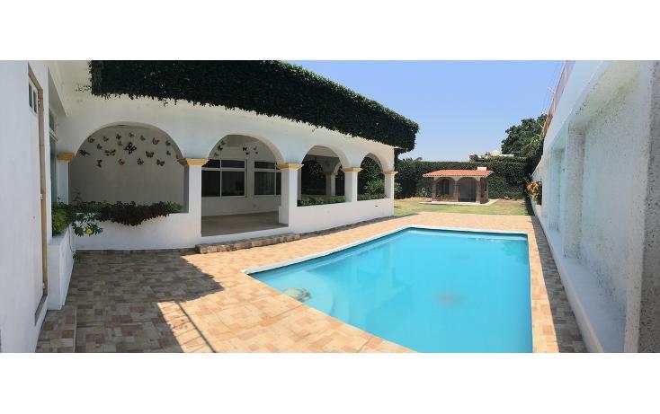 Foto de casa en venta en  , los volcanes, cuernavaca, morelos, 1955547 No. 01