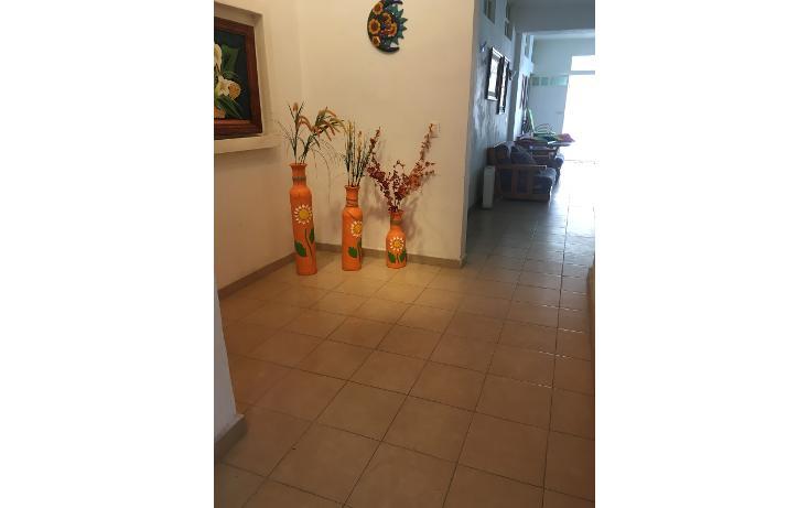Foto de casa en venta en  , los volcanes, cuernavaca, morelos, 1955547 No. 09
