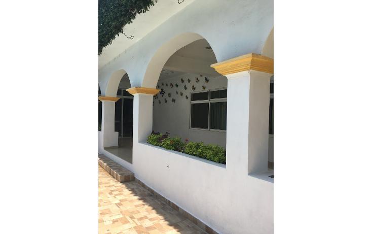 Foto de casa en venta en  , los volcanes, cuernavaca, morelos, 1955547 No. 21