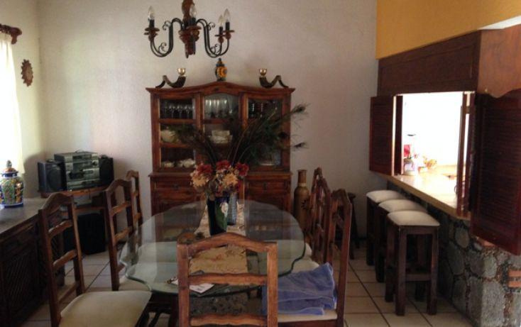 Foto de casa en condominio en venta en, los volcanes, cuernavaca, morelos, 2019897 no 03
