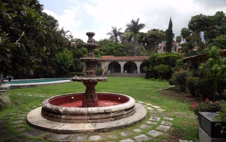 Foto de casa en venta en  , los volcanes, cuernavaca, morelos, 943911 No. 02