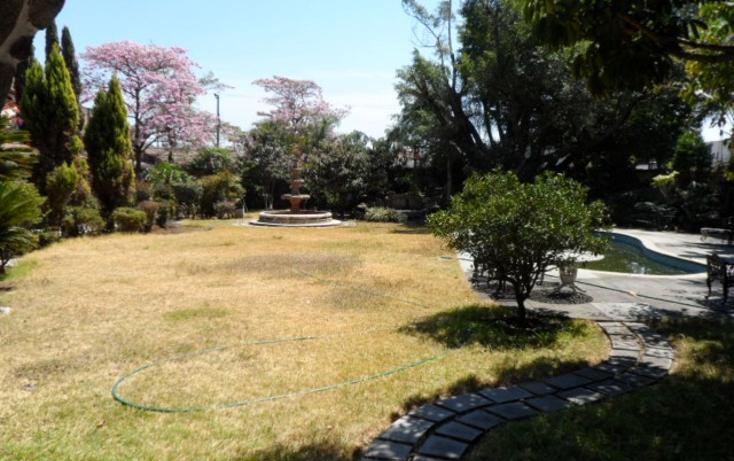 Foto de casa en venta en  , los volcanes, cuernavaca, morelos, 943911 No. 05