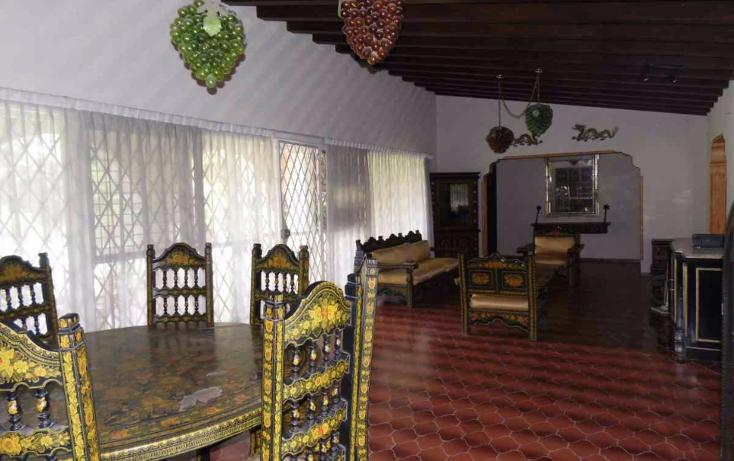 Foto de casa en venta en  , los volcanes, cuernavaca, morelos, 943911 No. 12