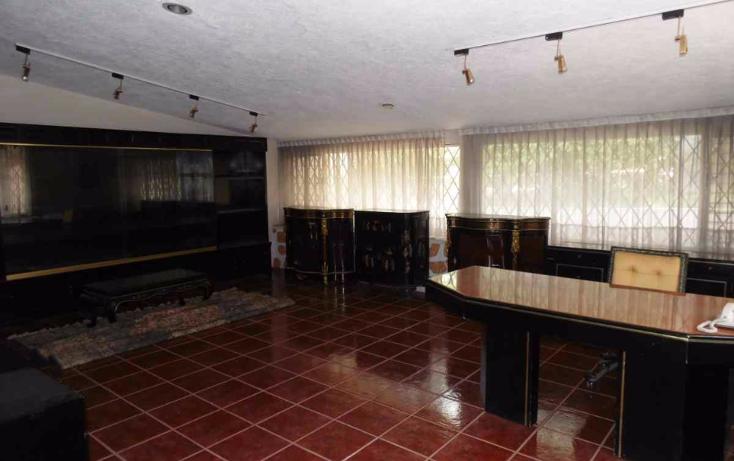 Foto de casa en venta en  , los volcanes, cuernavaca, morelos, 943911 No. 15