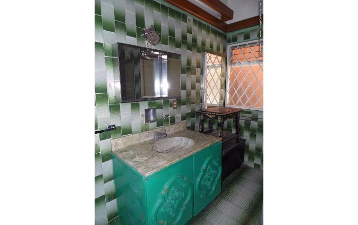 Foto de casa en venta en  , los volcanes, cuernavaca, morelos, 943911 No. 17