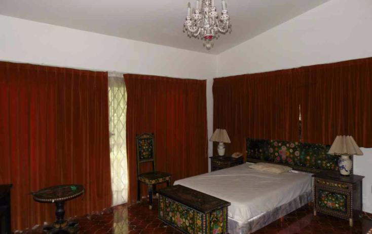 Foto de casa en venta en  , los volcanes, cuernavaca, morelos, 943911 No. 20