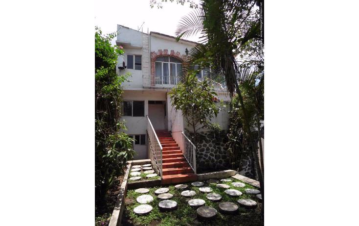 Foto de casa en venta en  , los volcanes, cuernavaca, morelos, 943911 No. 23