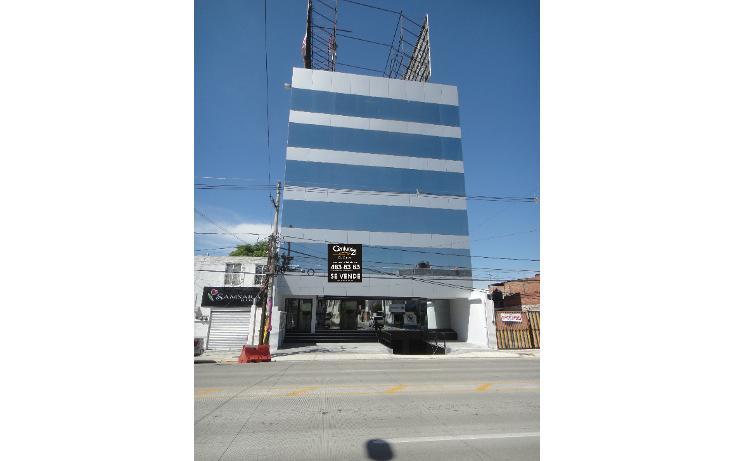 Foto de edificio en venta en  , los volcanes, puebla, puebla, 1051363 No. 01