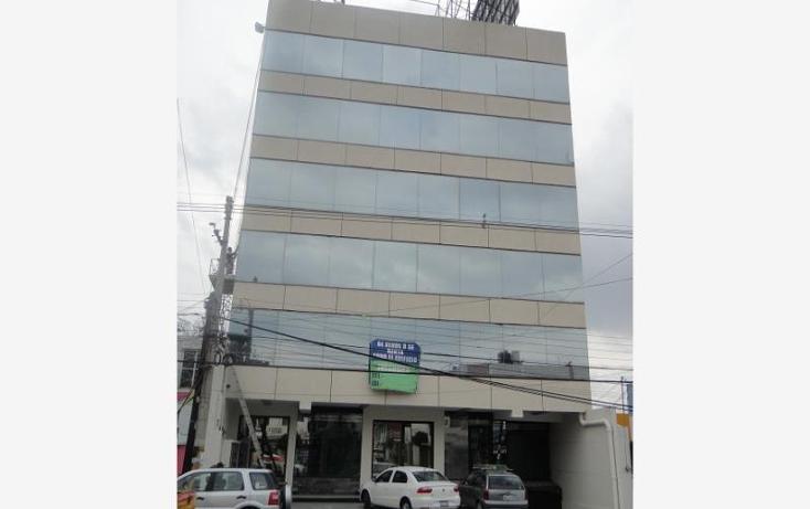Foto de edificio en renta en  , los volcanes, puebla, puebla, 1675444 No. 01