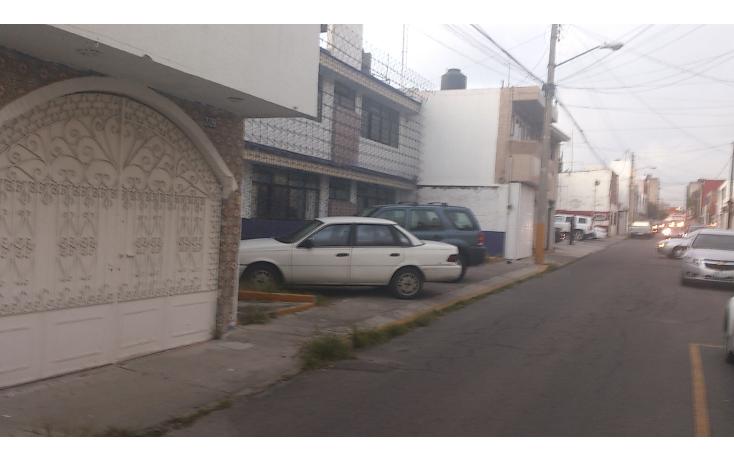 Foto de edificio en venta en  , los volcanes, puebla, puebla, 941039 No. 01