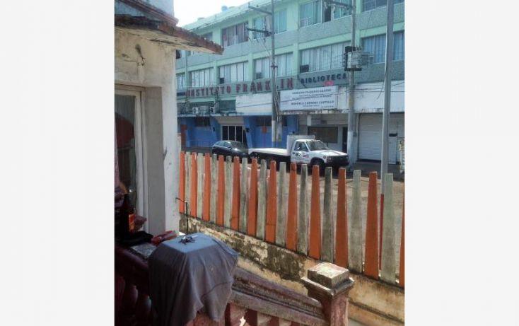 Foto de terreno habitacional en venta en, los volcanes, veracruz, veracruz, 1538522 no 06